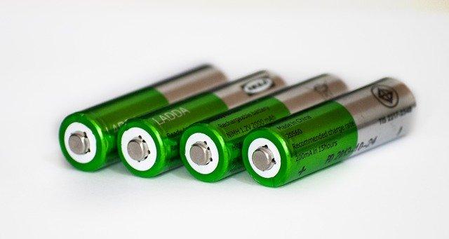 ニカド電池を使用するポータブルプレーヤーで人権と権利に関する映像を見たい